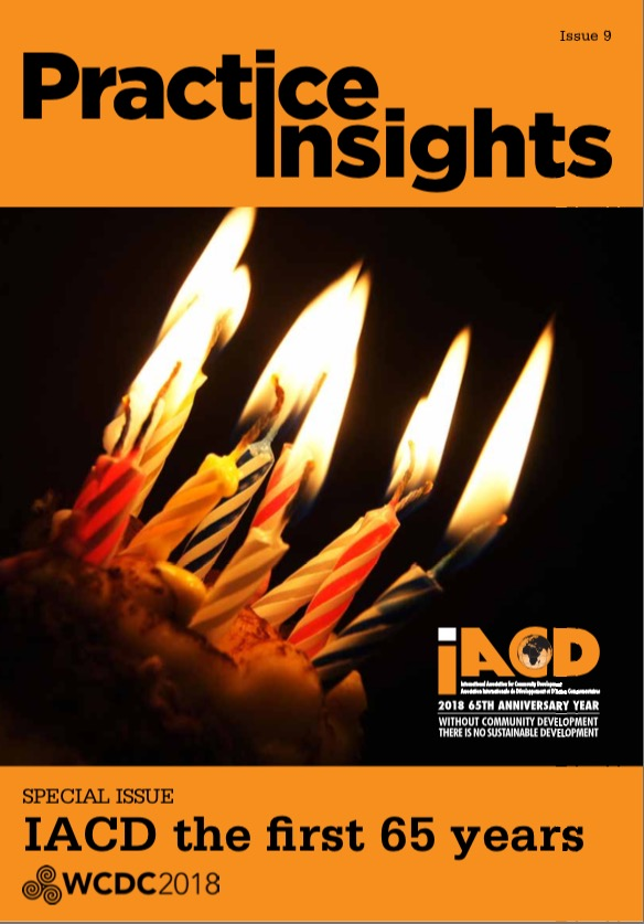 IACD magazine Practice Insights